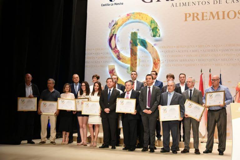 """Premio """"Gran Selección"""" para nuestra miel"""