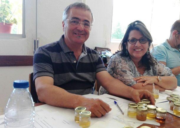 Descubrimos «los secretos» de la miel