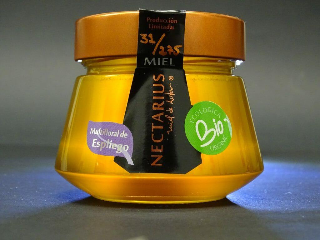 Nectarius deOrigen Espliego Ecológico 310g
