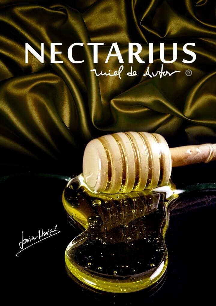 fondo miel de la alcarria nectarius movil